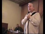 c2-2 - В.Г. Жданов и А.Н. Маюров в Чебаркуле (семинар)