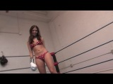 Cali Logan - fighting POV (FWR)